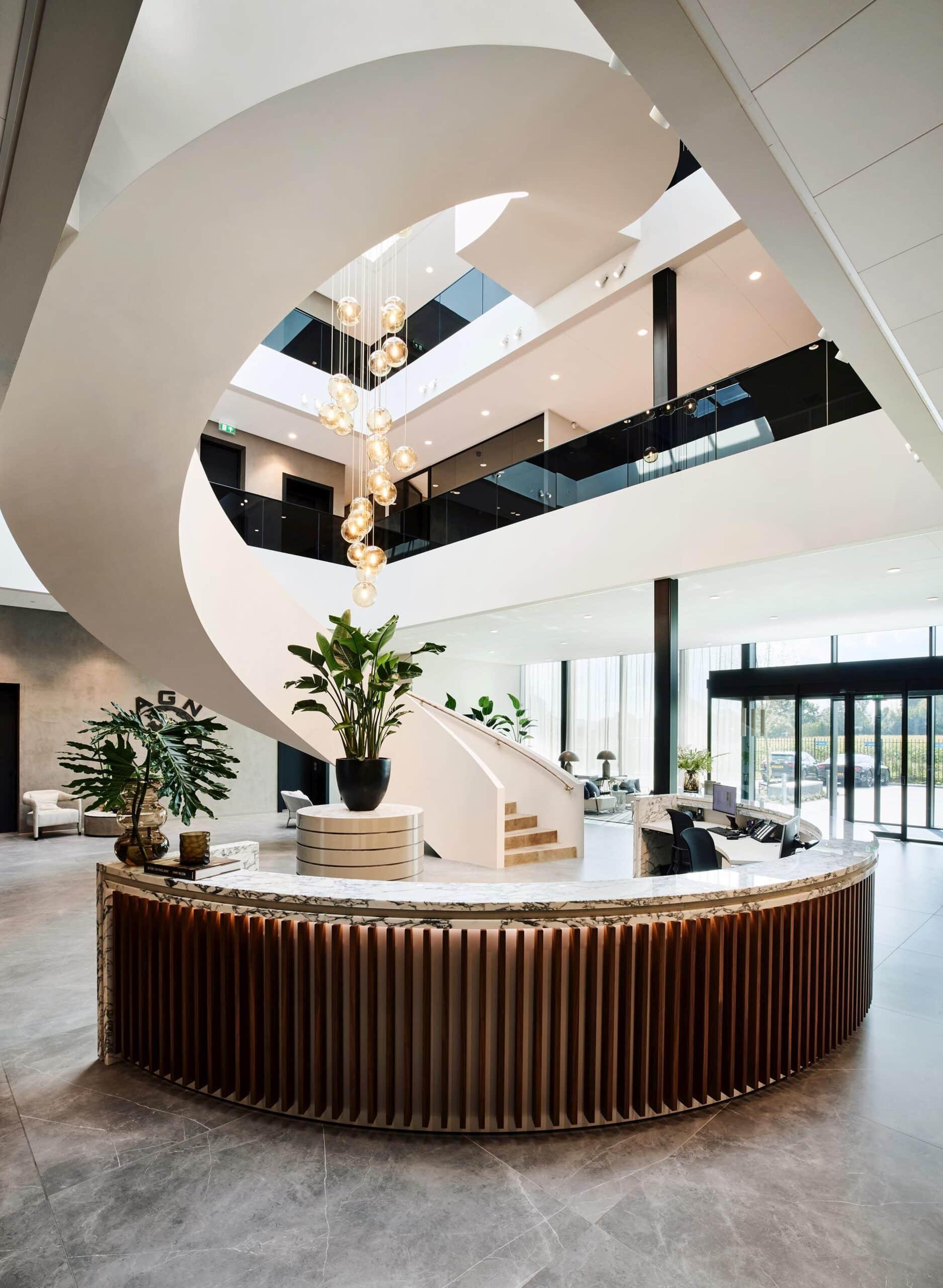 DAMI Luxury Interior Advisor