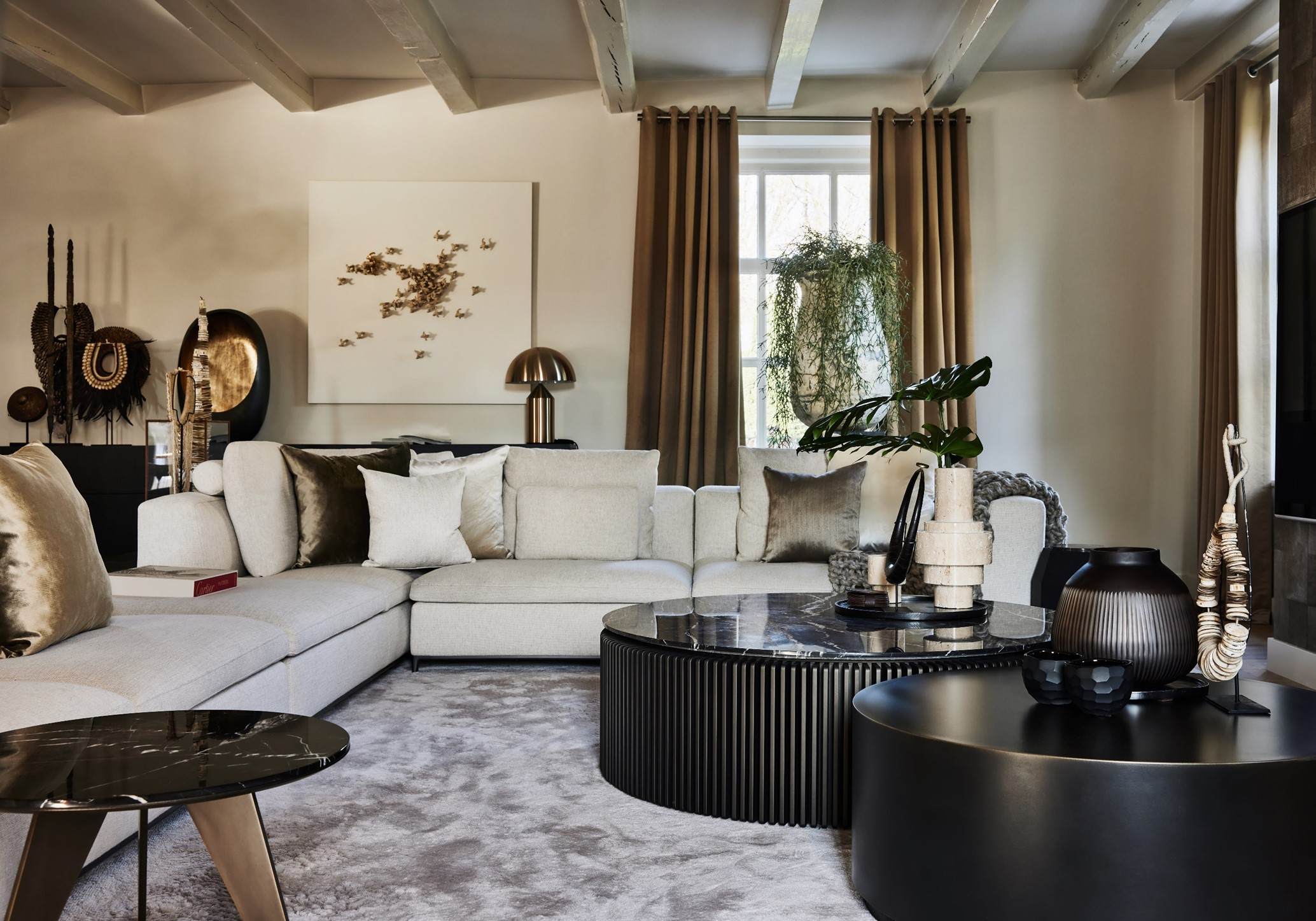 luxury interior advise
